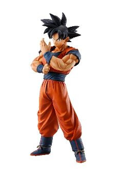PRE-ORDER Son Goku Strong Chains Ichiban