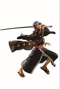 PRE-ORDER Sanji / Sangoro Full force Ichiban