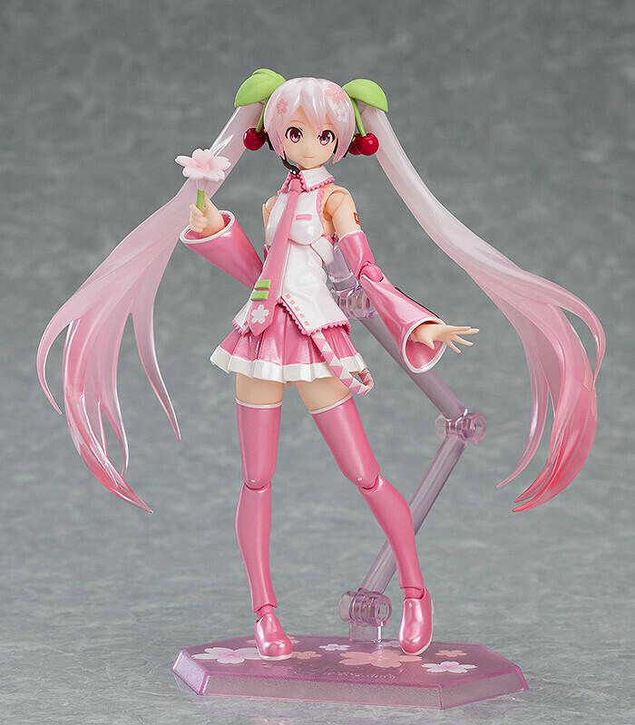 PRE-ORDER figma Sakura Miku