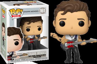 Shawn Mendes - Shawn Mendes Pop! Vinyl Figure