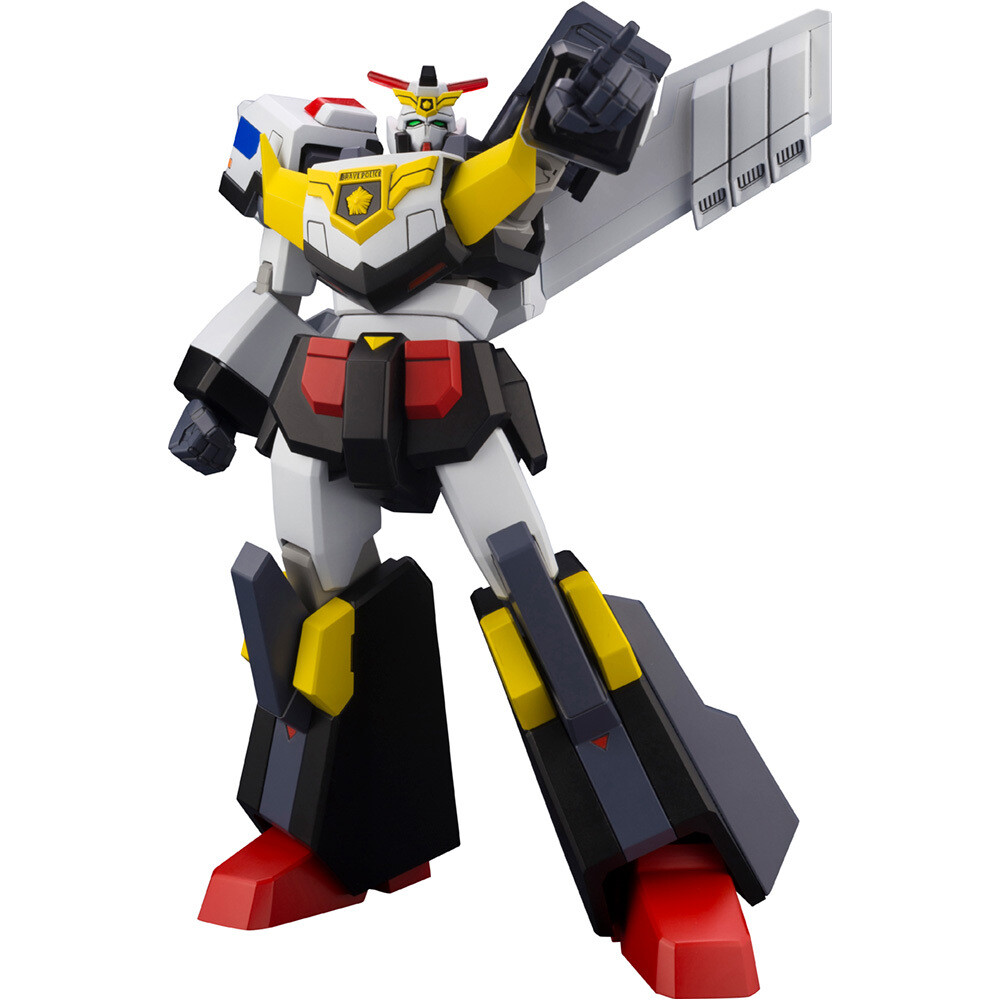 PRE-ORDER J-Decker Plastic Model Kit