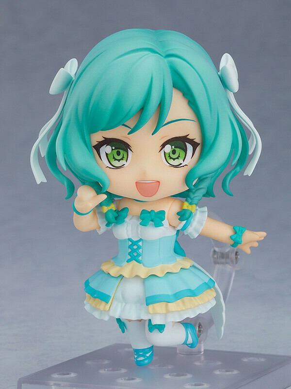 PRE-ORDER Nendoroid Hina Hikawa Stage Outfit Ver.