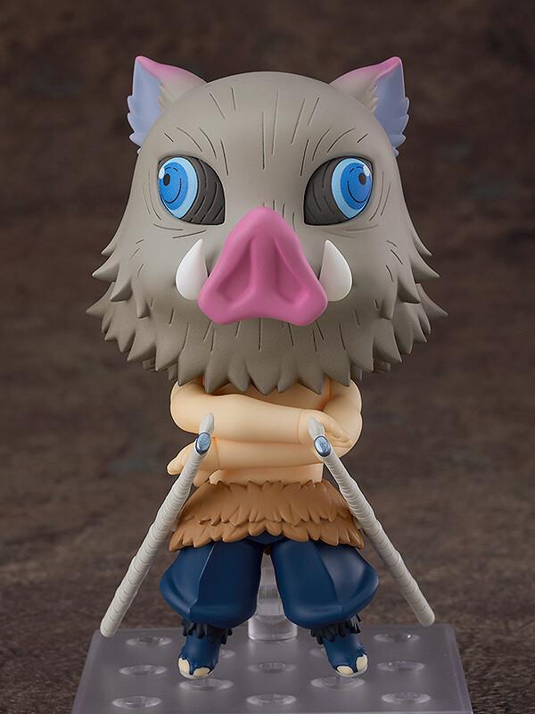 PRE-ORDER Nendoroid Inosuke Hashibira