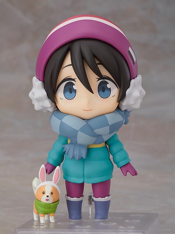 PRE-ORDER Nendoroid Ena Saito