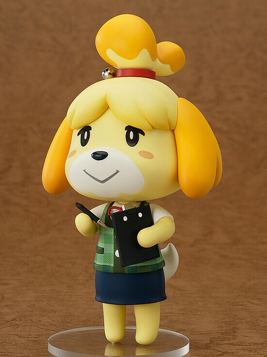 PRE-ORDER Nendoroid Shizue (Isabelle)