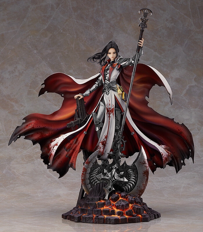 PRE-ORDER Dungeon Fighter Online Inferno 1/8th Scale Statue