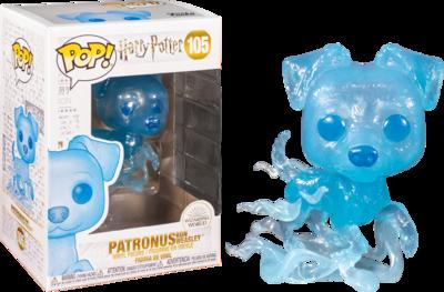 Harry Potter - Patronus Ron Pop! Vinyl Figure