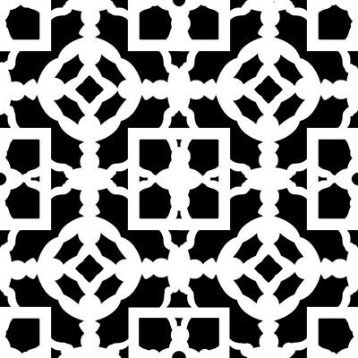 Modern Pattern 5 12x12