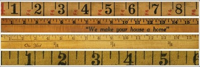 Vintage rulers free download