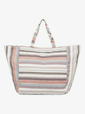 Roxy Time Is Now Tote
