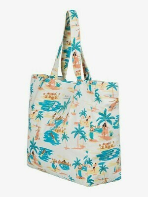 Roxy Anti Bad Vibes Tote Bag
