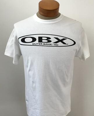 OBX Short Sleeve Tee - more colors!