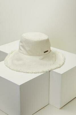 O'Neill Shades Away Sun Hat Winter White