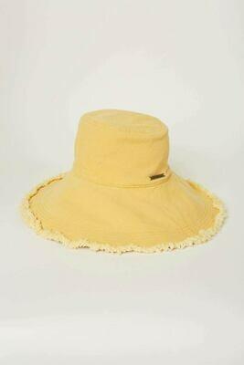 O'Neill Shades Away Sun Hat Gold