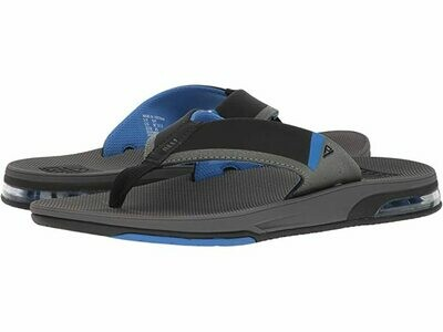 Reef Fanning Low Bottle Opener Sandals