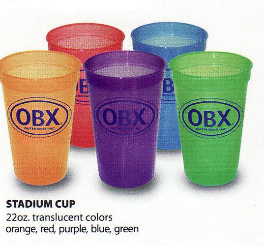 OBX Stadium Cup