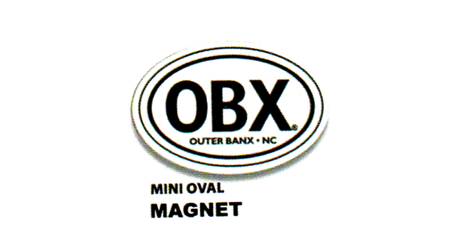 OBX Magnet (Small)