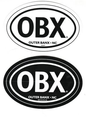 OBX Original Sticker