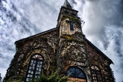 Little Church Theatre