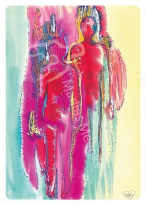 Human Energetic Body