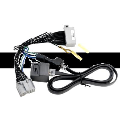 MDA-TVK-17 Модуль разблокировки навигации и DVD в движении