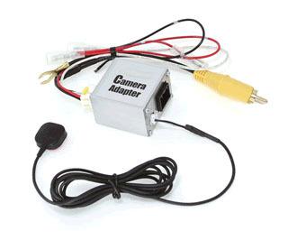 Адаптер камеры заднего хода MDA-BC20 (Honda)