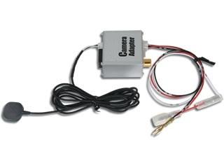 Адаптер камеры заднего хода MDA-BC23 (Honda)