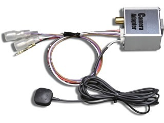 Адаптер камеры заднего хода MDA-BC22 (Mitsubishi)