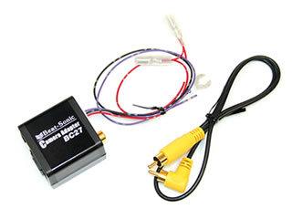 Адаптер камеры заднего хода MDA-BC27 (Honda)