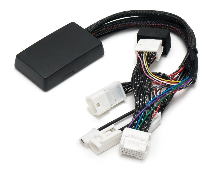 MDA-NDS6223EP Модуль разблокировки DVD и навигации в движении кнопкой на руле Lexus 2013-2020