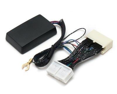 MDA-BA46 Модуль разблокировки DVD в движении Lexus 2009-2013
