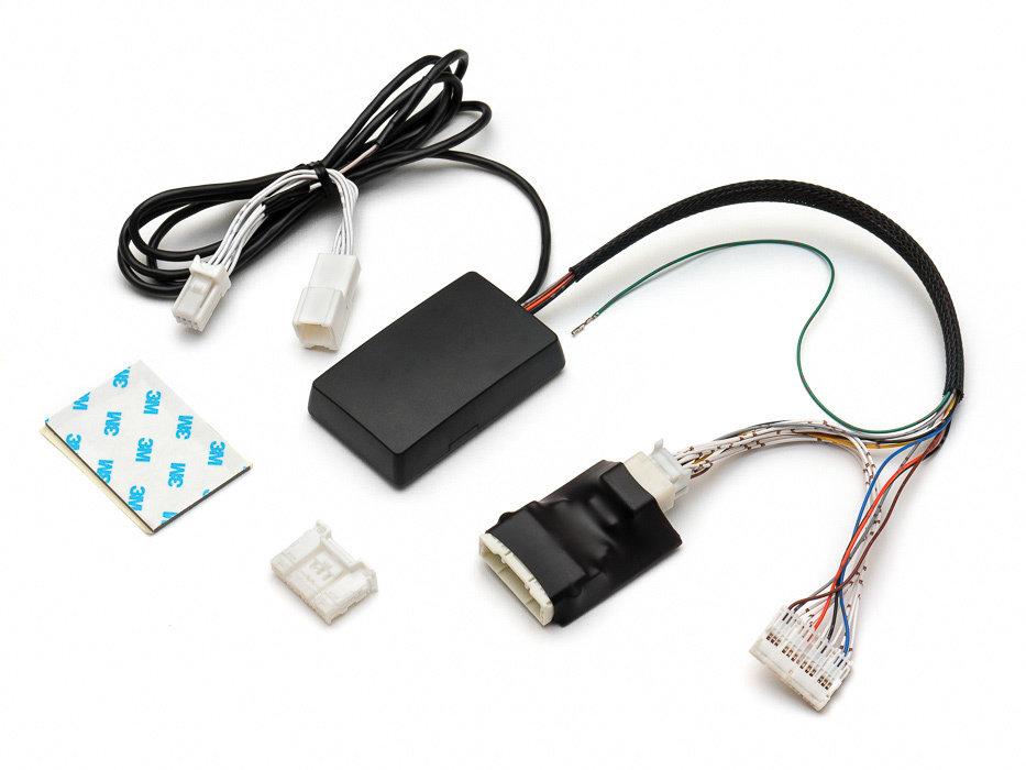MDA-STN6927 Модуль разблокировки DVD и навигации в движении кнопкой на руле Lexus 2017-2020