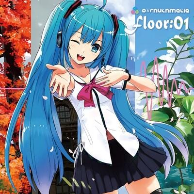 P∴Rhythmatiq Floor:01