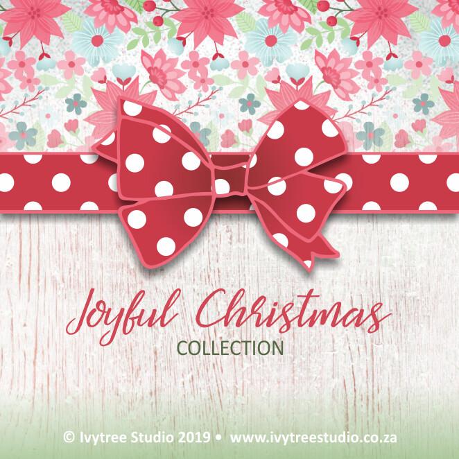 PP/199/CB - Print&Play - Collection Bundle (Eng/Afr) - Joyful Christmas Collection