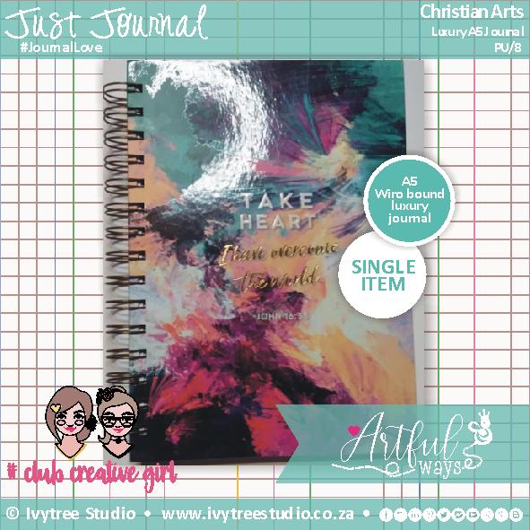 Take Heart Journal