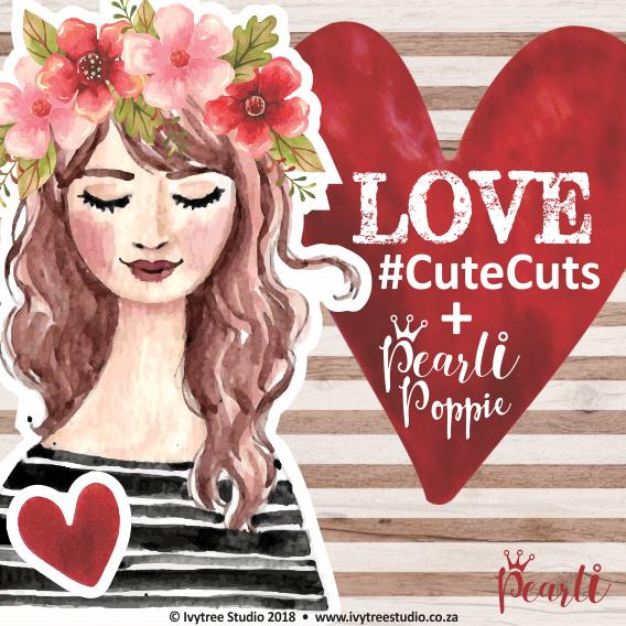 PP/172/CC/CE/2 - Print&Play - LOVE #CuteCuts KIT (PDF)