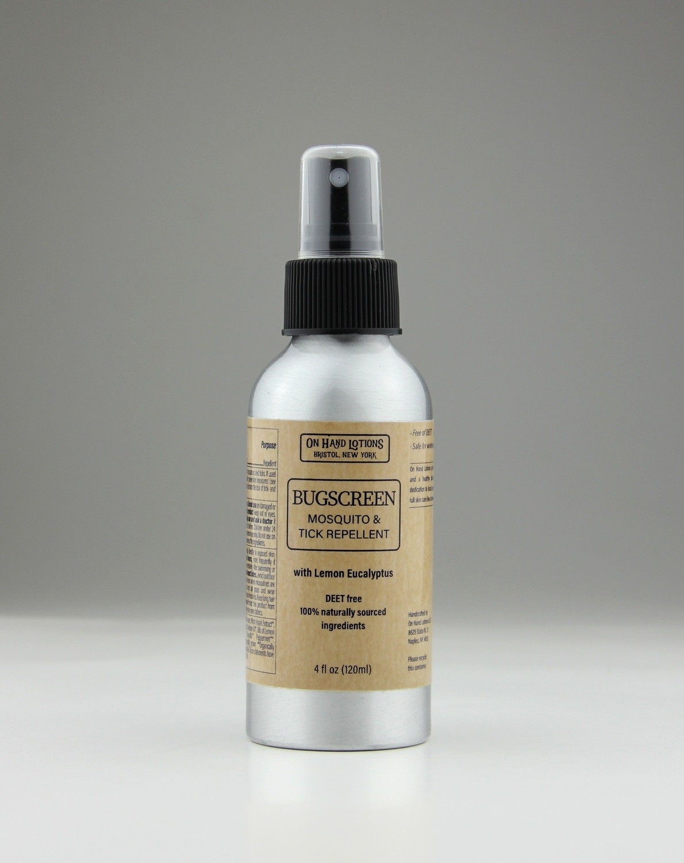 Bugscreen Repellent Spray
