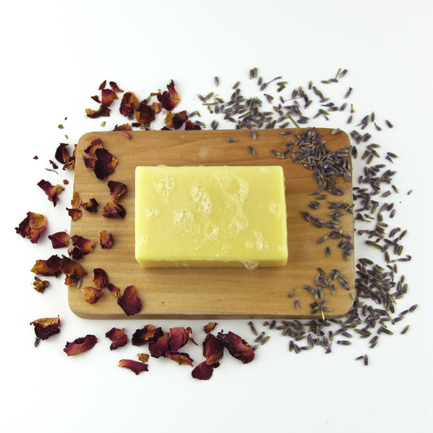Soap & Shampoo Bars