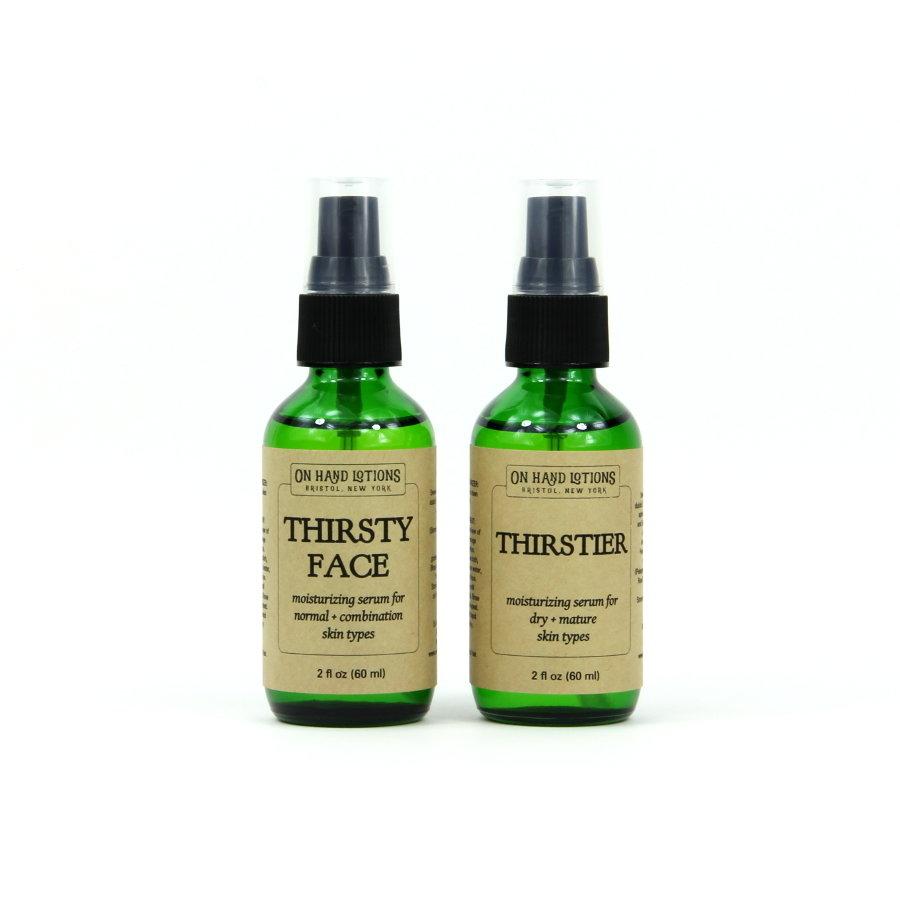 THIRSTIER Facial Serum for Dry Skin