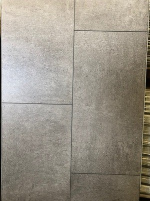 CLOSEOUT Luxury Vinyl Plank Tiles - Painted Concrete