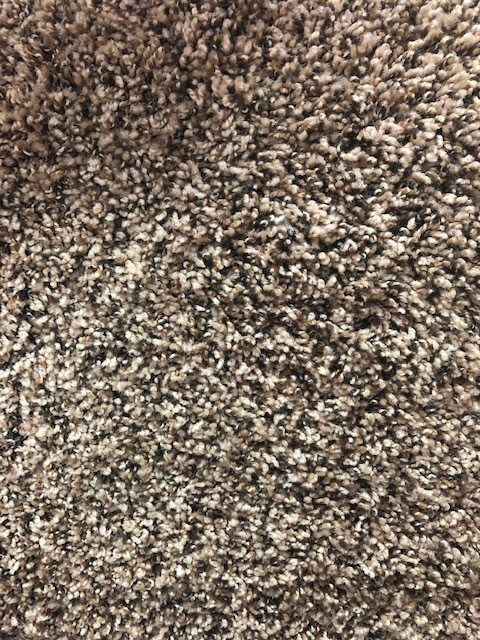 Carpet - Crushed Spice