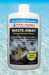 DrTim's Waste-Away Sludge Busting Bacteria for Freshwater Aquaria