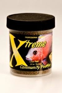 Xtreme Premium Pellet Food, Size: 5.6 oz.