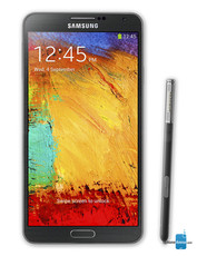 Samsung Note 3 Sprint
