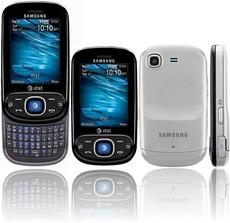 Samsung Strive AT&T