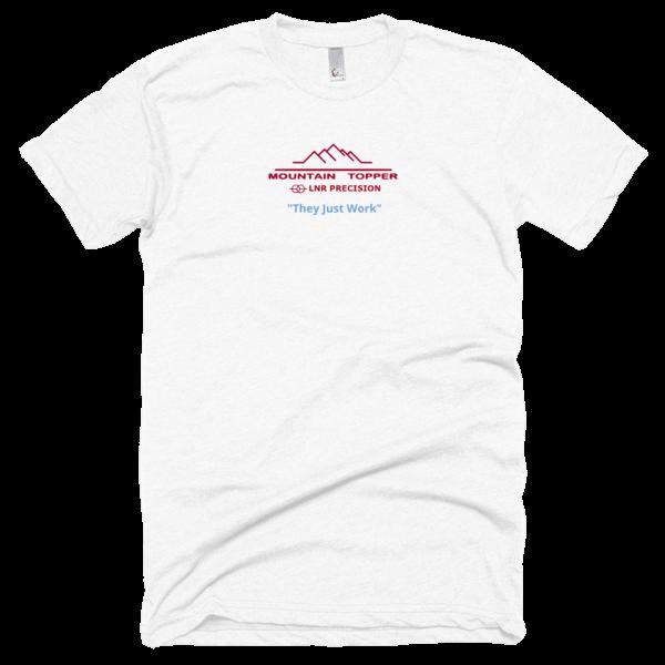 Short sleeve soft t-shirt