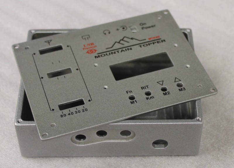 MTR-4B Case