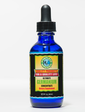Germanium (Ge) - 2oz. Concentrate