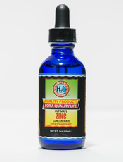 Zinc (Zn) - 2oz. Concentrate