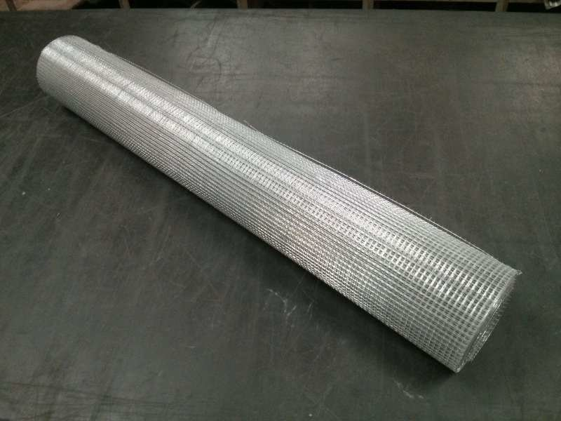 Mouse mesh 915mm wide galvanised welded